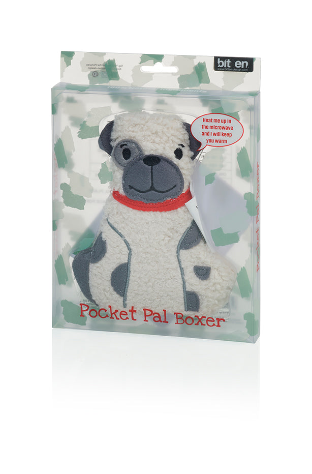 Pocket Pal Boxer
