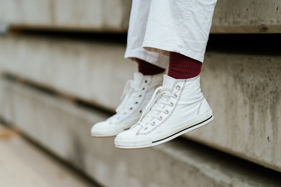 5 Reasons to Consider Customizing Your Shoes