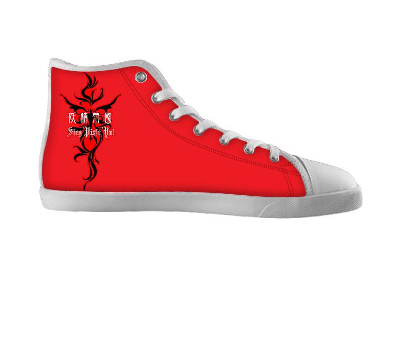 Yousei Teikoku Shoes , Shoes - Ratsnickers, SpreadShoes  - 2