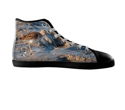 Dowitcher Shorebird Shoe