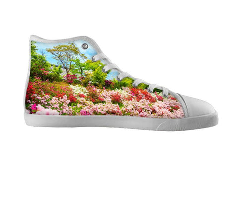 Japanese Garden Shoes