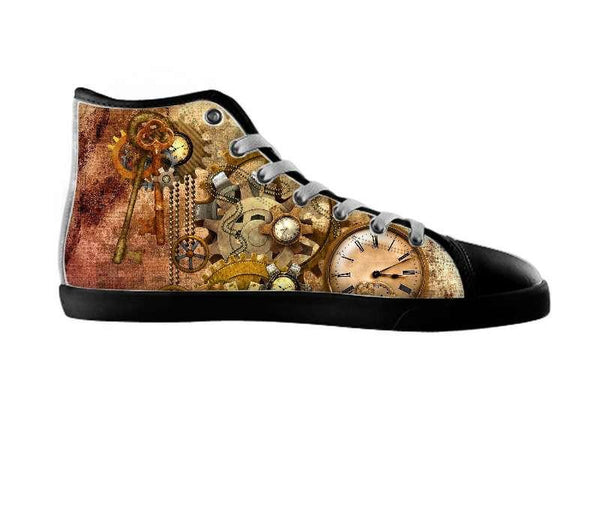 Steampunk Nr1 by Ancello Shoes