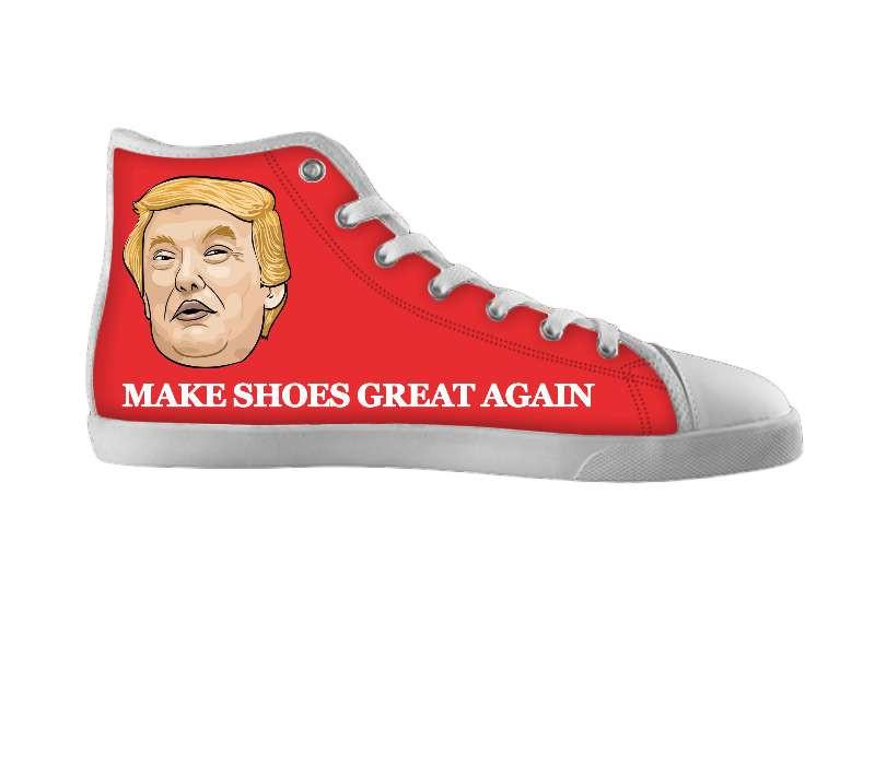Make Shoes Great Again , Shoes - SonicShoes, SpreadShoes  - 2