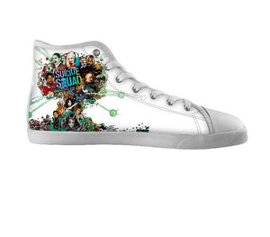 Guns 'N' Squad Shoes , Shoes - GameofComics, SpreadShoes  - 2