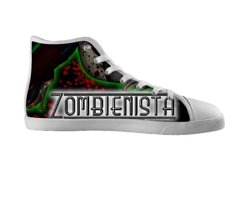Zombienista To The Max , Shoes - xzendor7, SpreadShoes  - 2