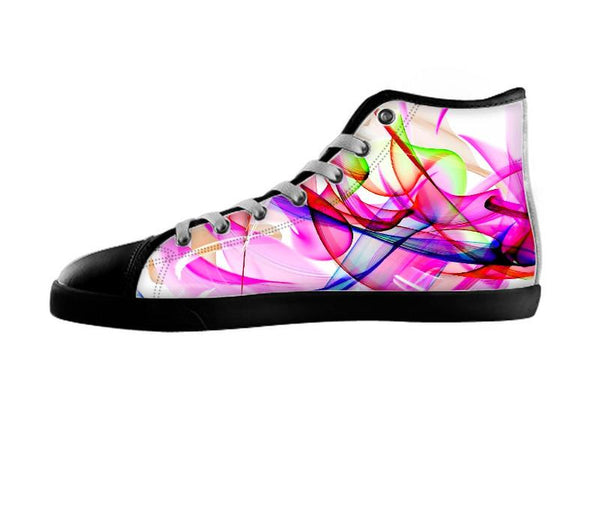 Colors of Dreams Shoes by Nico Bielow