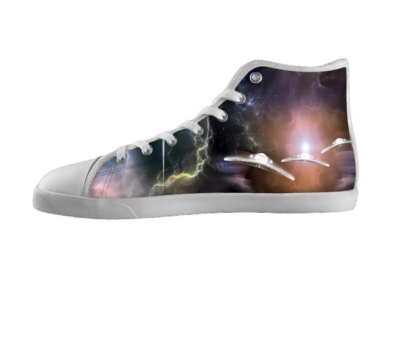 Thera Queen Of The Galaxy Vessels Of Power Shoes , Shoes - xzendor7, SpreadShoes