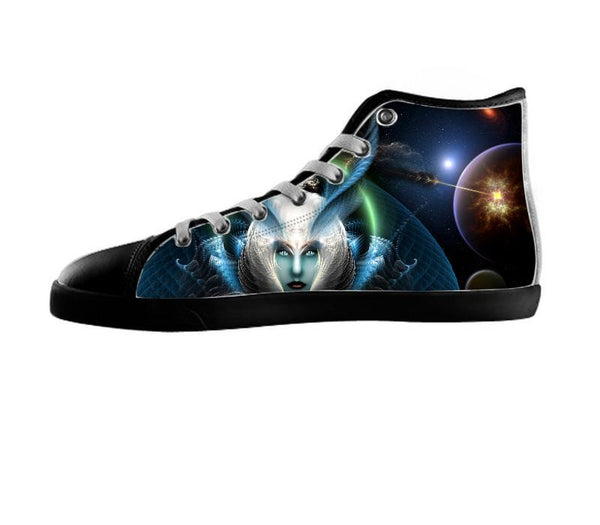 Thera Queen Of The Galaxy War Shoes