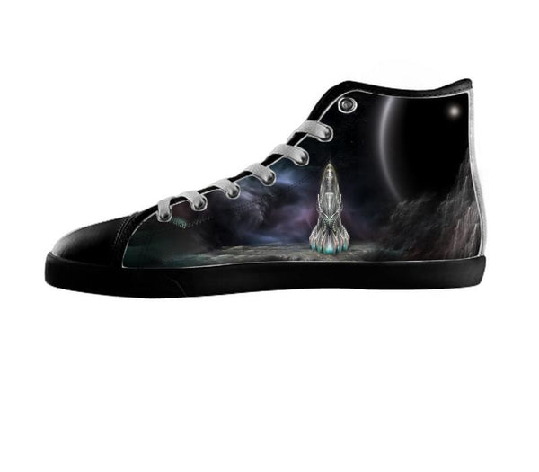 Thera Queen Of The Galaxy Exploration Shoes