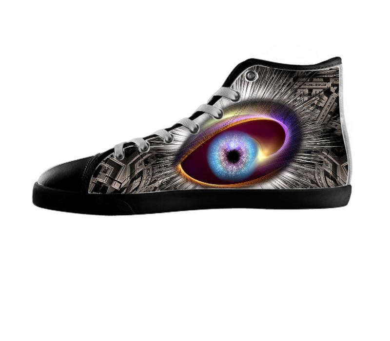 Eye Of Trilithious INV Shoes , Shoes - xzendor7, SpreadShoes
