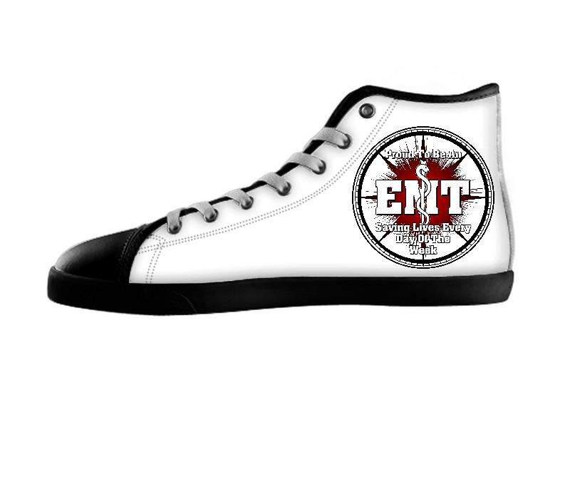 Proud To Be An EMT Shoes , Shoes - xzendor7, SpreadShoes