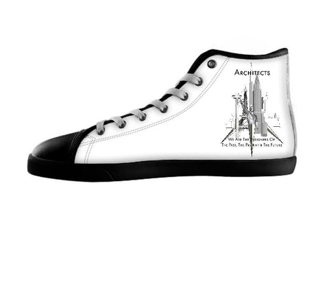 Architects High Top Shoes