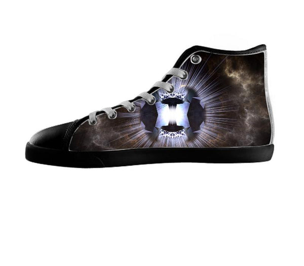 I Master Twilight Of Reason Shoes