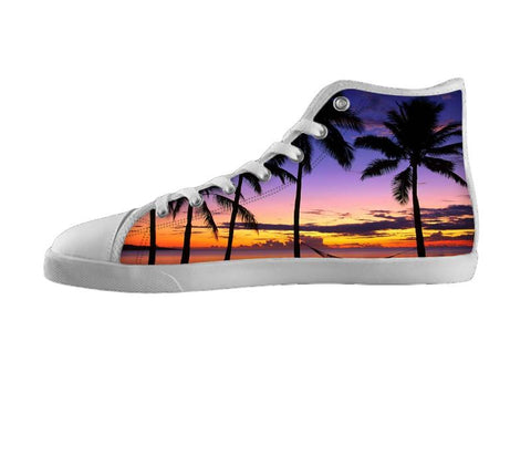 Palm Paradise Shoes