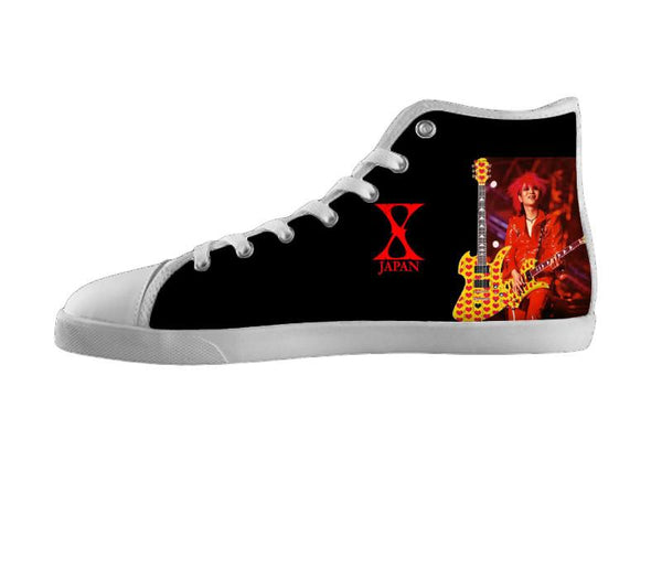 Hide / X Japan Tribute Shoes