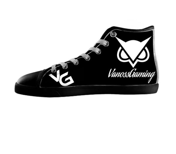 VanossGaming inspired shoes