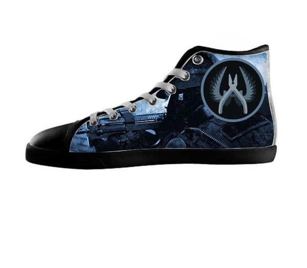 Counter Strike Teams Shoes