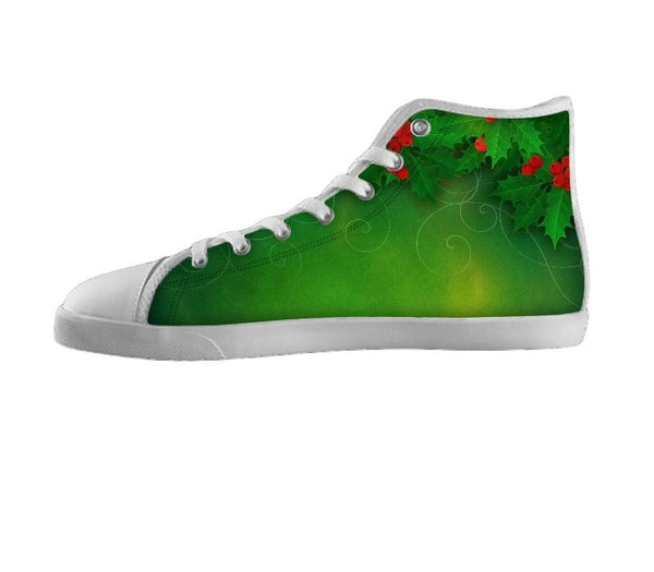 Christmas Themed Shoes