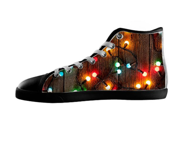 Holiday Light Shoes