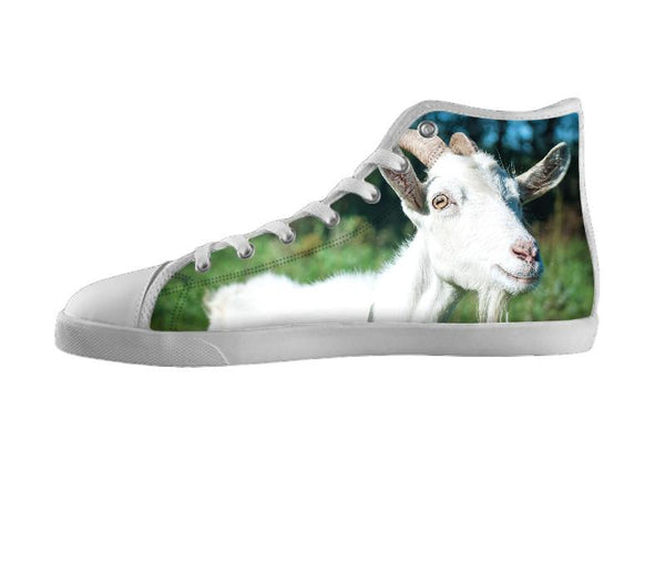 White Goat Shoes