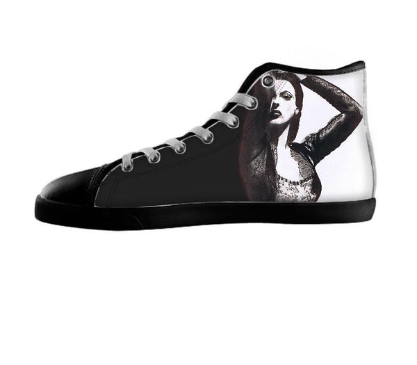 Seductress Shoes