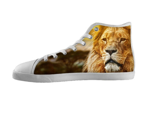 Majestic Lion Shoe