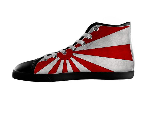 Kamikaze Rage Shoes