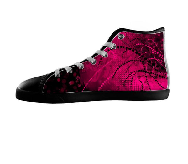 Pink Rays Shoes