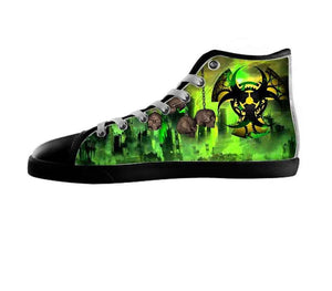 Biohazard Recon , Shoes - Atkinson'sKillerSHoes, SpreadShoes