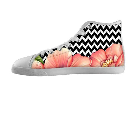 Flower Power Shoes