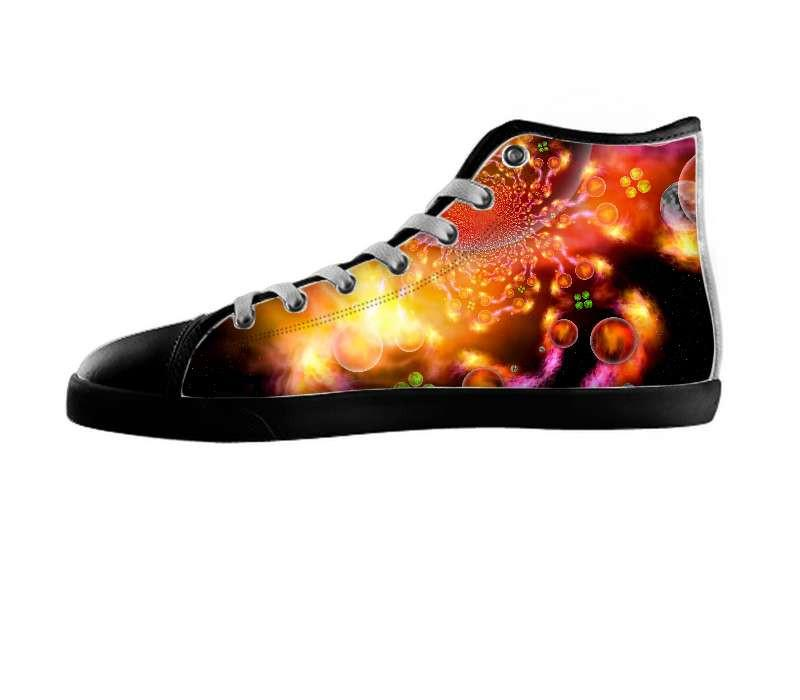 It's A Wacky Inter-Dimensional Stellar Nursery Shoes , Shoes - xzendor7, SpreadShoes