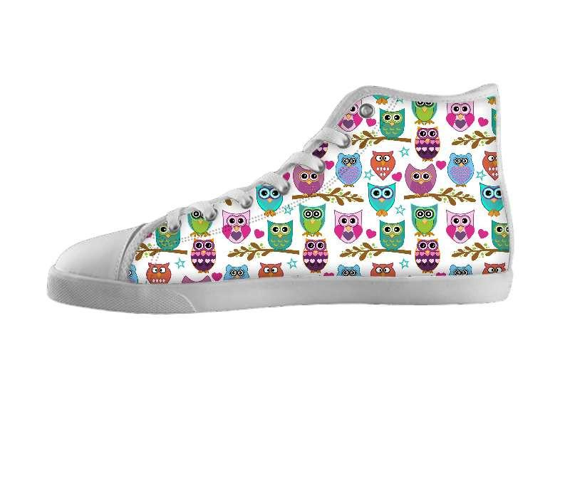 Happy owls Shoes , Shoes - Ancello, SpreadShoes