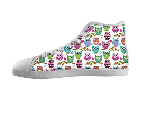 Happy owls Shoes