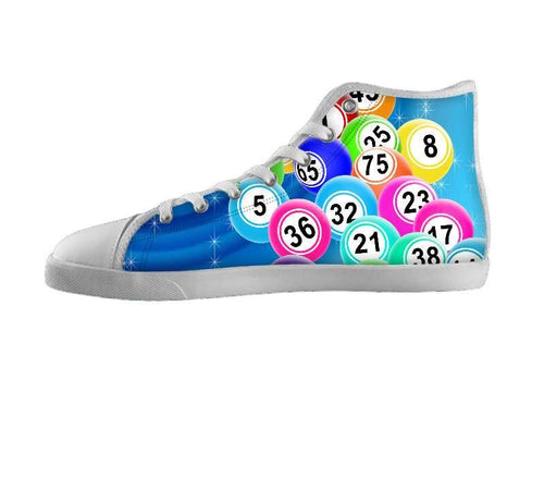Bingo Balls Shoes , Shoes - Ratherkool, SpreadShoes  - 1