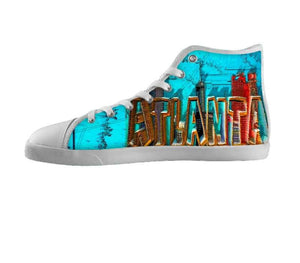 Atlanta by Nico Bielow , Shoes - Unique, SpreadShoes  - 1
