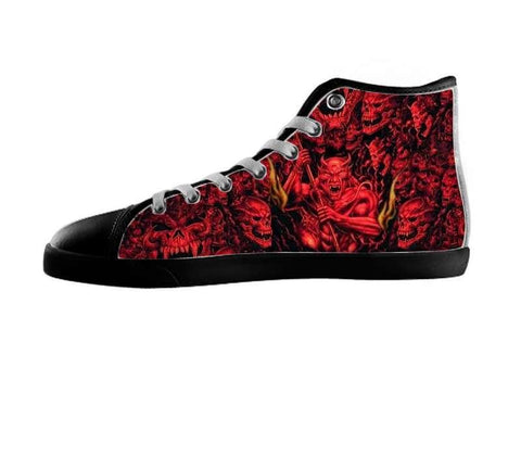 Mr. Devil Boy Shoes