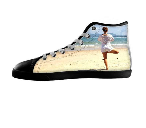 Yoga on the Beach Shoes