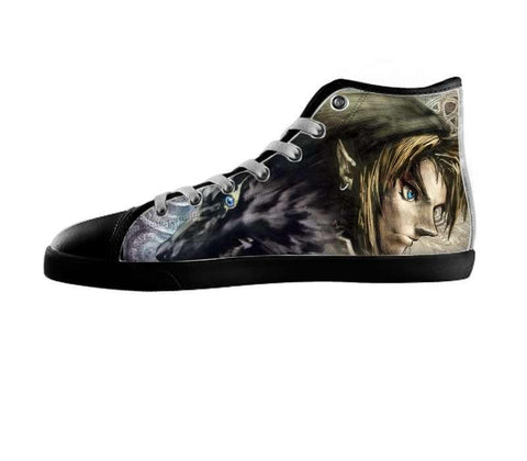 Link Shoes