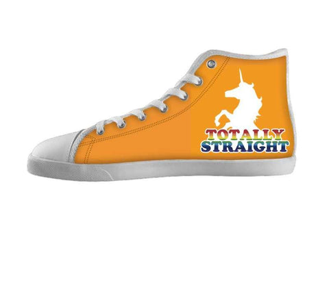 Totally Straight Shoes