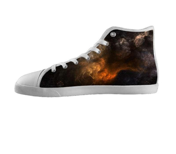 Heavenly Fire Shoes