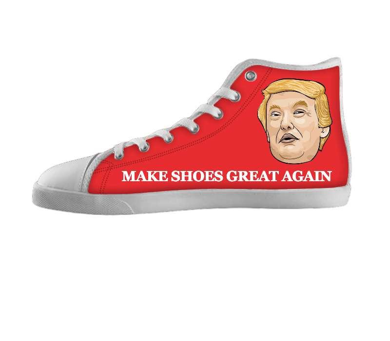 Make Shoes Great Again , Shoes - SonicShoes, SpreadShoes  - 1