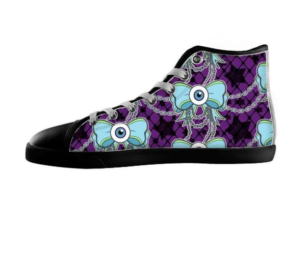 Eye Rock Shoes