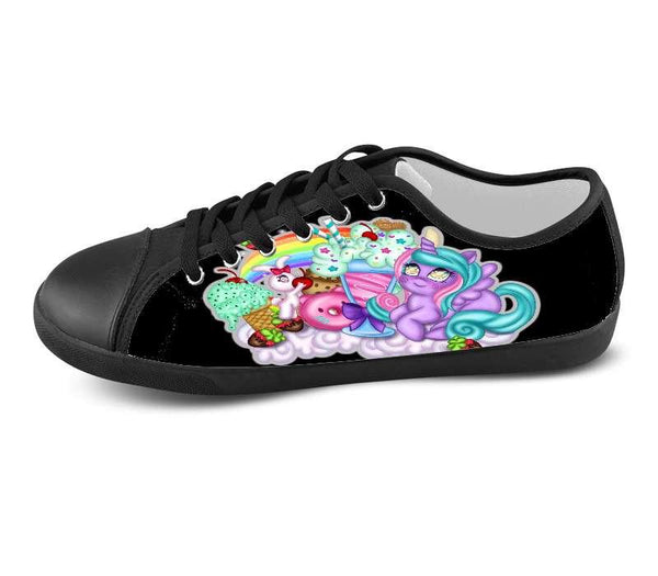 Pony Sweets Shoes