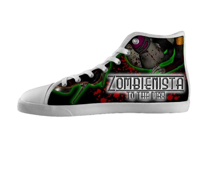 Zombienista To The Max , Shoes - xzendor7, SpreadShoes  - 1