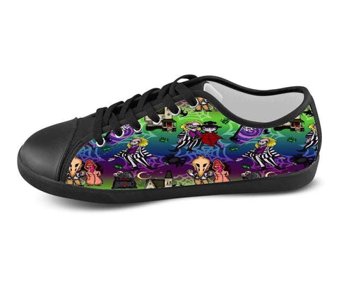 Beetles Shoes