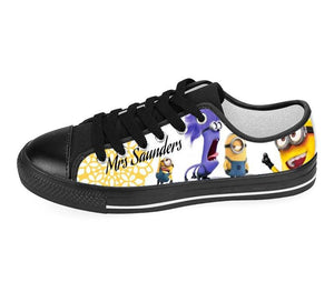 Z Custom Shoes