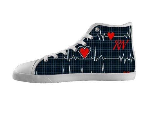Dream Big Heart Beat RN Shoes