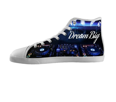 Dream Big DJ Shoes