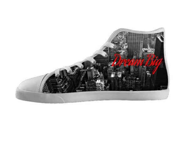 Dream Big NYC Shoes