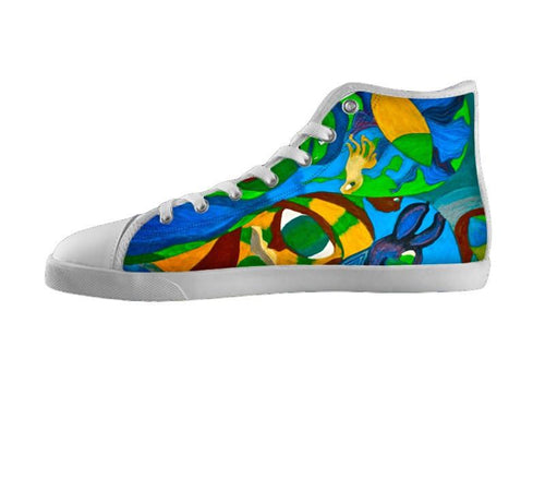 Animal Abstract Dream Shoes